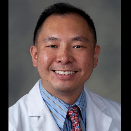 Dr. Eric Cheung