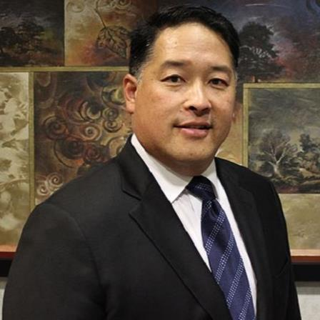 Dr. Eric Chu