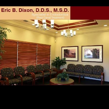 Dr. Eric B Dixon
