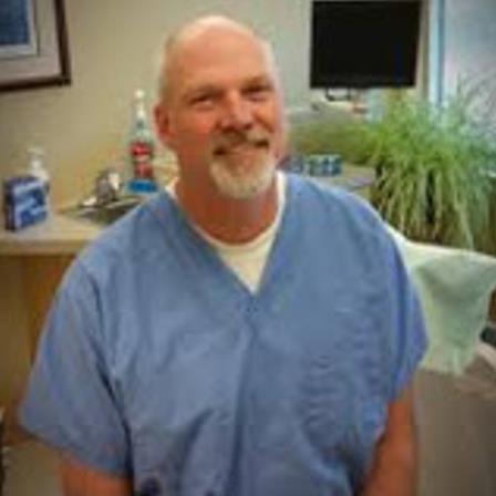 Dr. Eric J. English