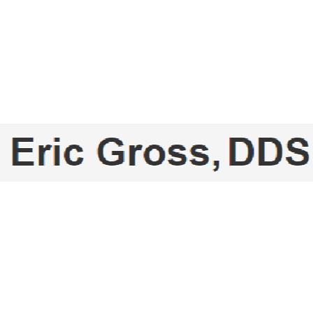 Dr. Eric Gross