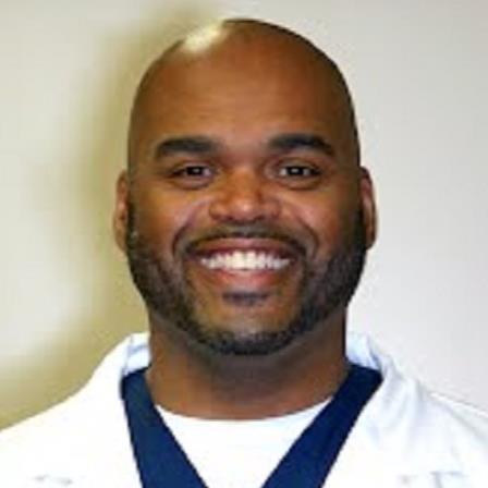 Dr. Eric V Jackson