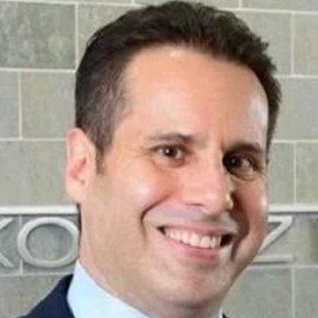 Dr. Eric S Markowitz