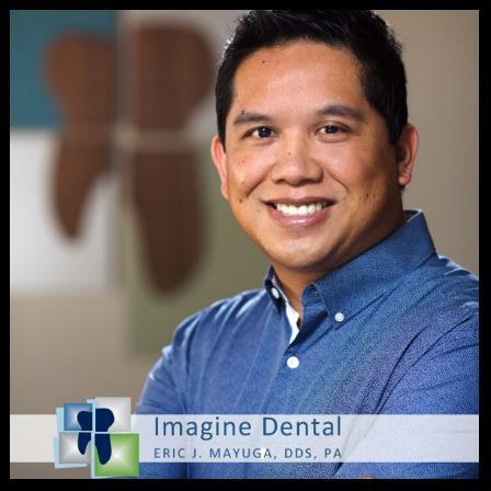 Dr. Eric J Mayuga