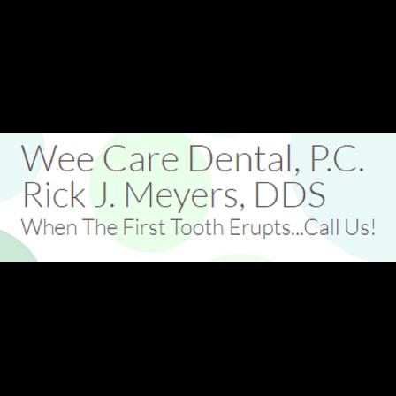 Dr. Eric Meyers