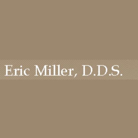 Dr. Eric D Miller