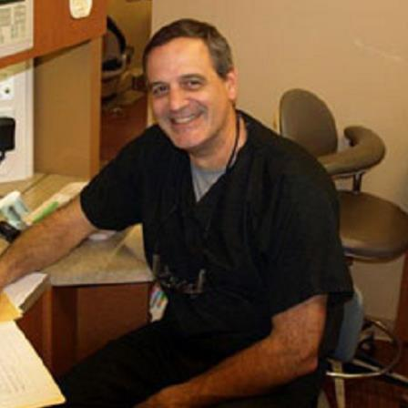 Dr. Eric Ochs