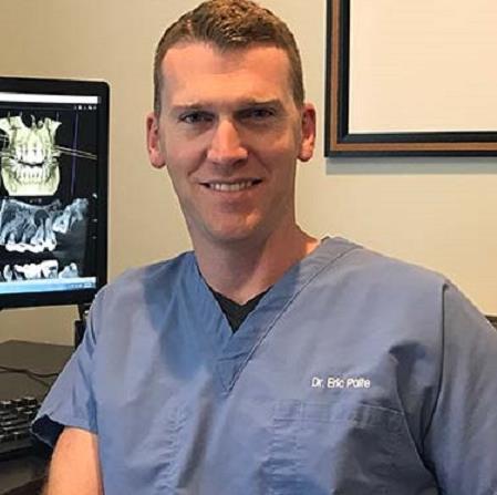 Dr. Eric J. Palte
