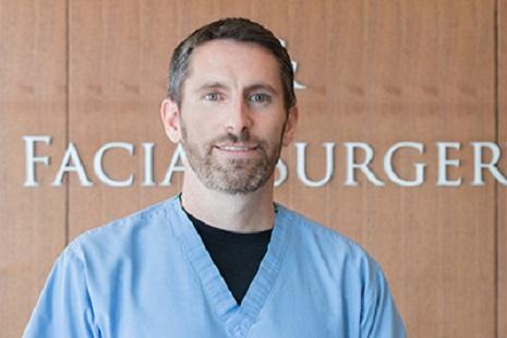 Dr. Eric M Scharf
