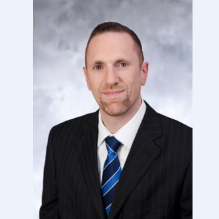 Dr. Eric Schlesinger