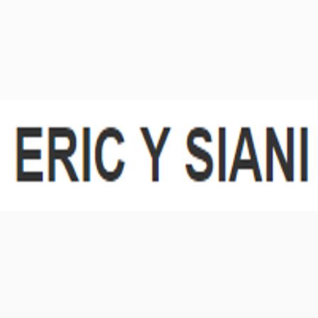 Dr. Eric Y Siani
