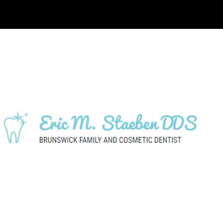 Dr. Eric M Staeben