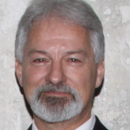 Dr. Eric K. Taylor