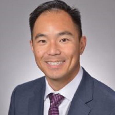 Dr. Eric S Tsai