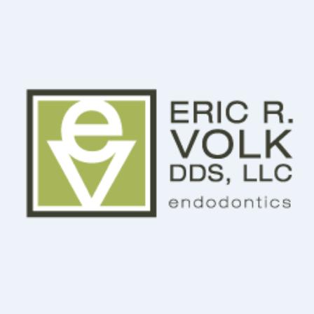 Dr. Eric Volk