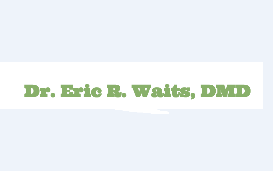 Dr. Eric R Waits