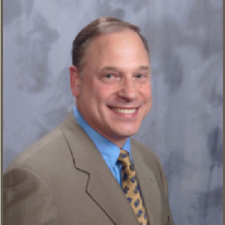 Dr. Eric D. Zylinski