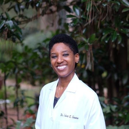Dr. Erica L Greene
