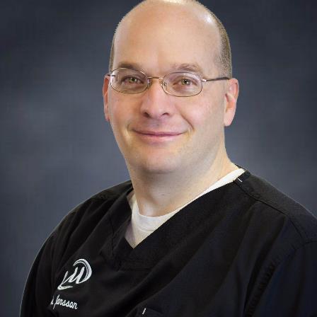 Dr. Erick A Jansson