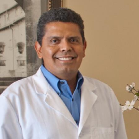 Dr. Erik D Cabrera