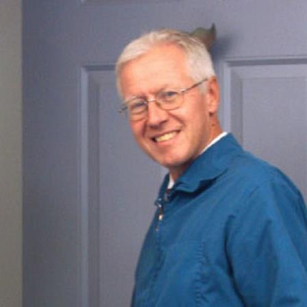 Dr. Erik D Cragg