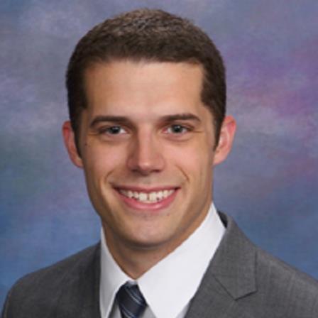 Dr. Erik D. DeYoung
