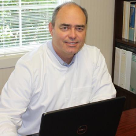 Dr. Erik C Opperman