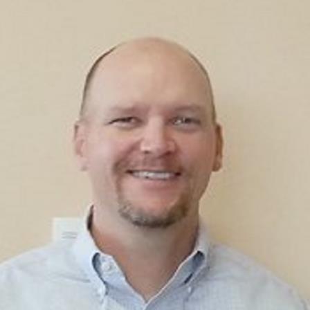 Dr. Erik Stacey