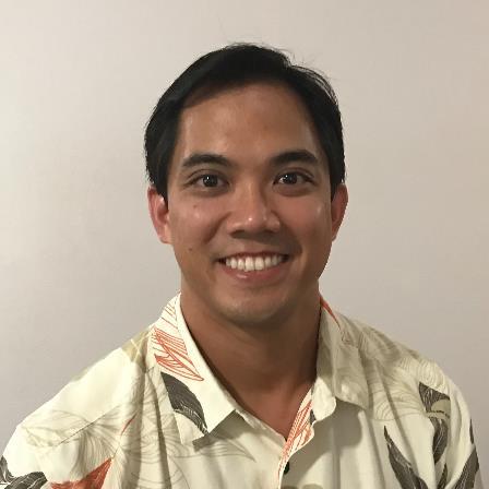 Dr. Erik Wong