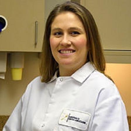 Dr. Erika Antonsson