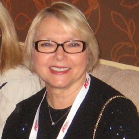Dr. Erika E Gabor