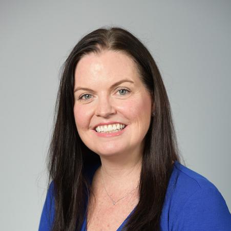 Dr. Erin K Hoye