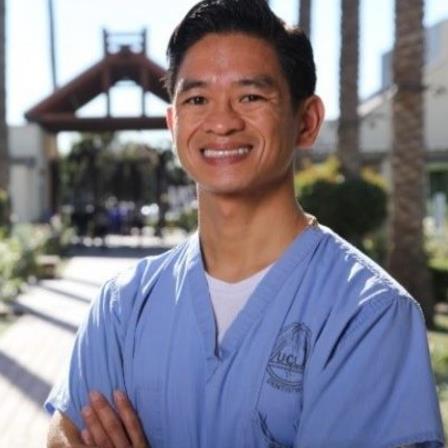 Dr. Eriq Nguyen
