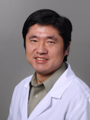 Dr. Ernest C Li