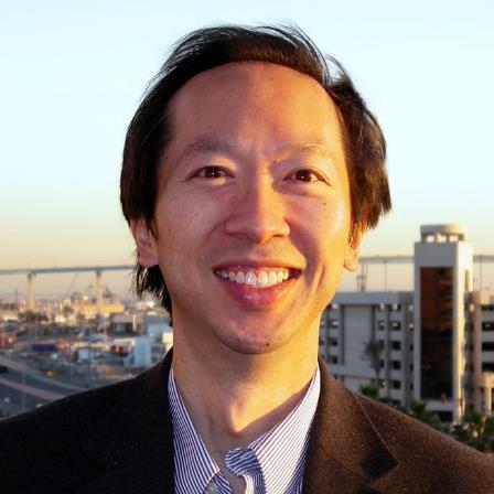 Dr. Ernest C Wong