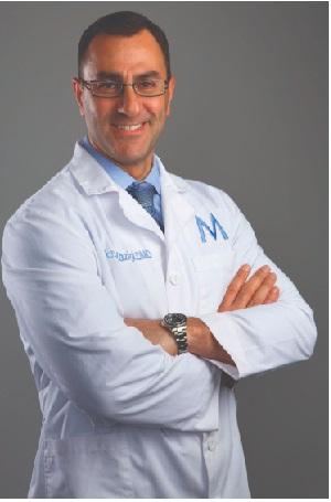Dr. Ernest Yazigi