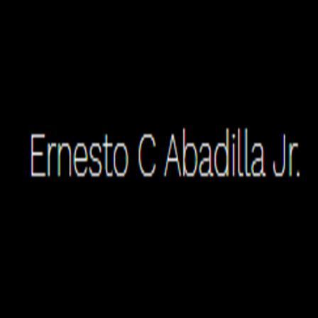 Dr. Ernesto C Abadilla, Jr