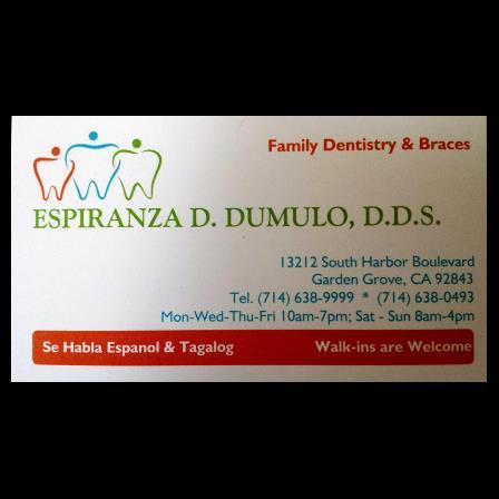 Dr. Espiranza D Dumulo