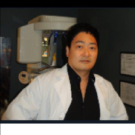 Dr. Eugene Khang