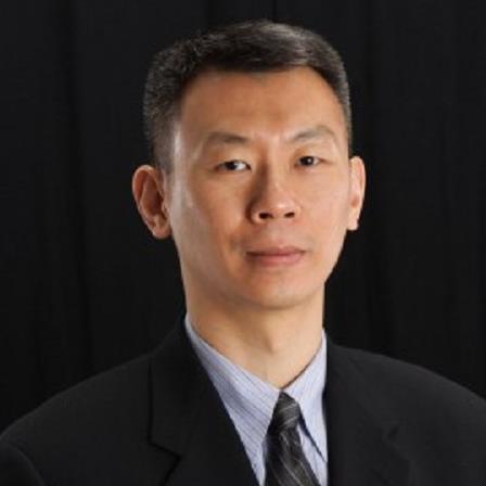 Dr. Euger Lin
