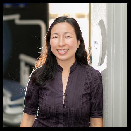 Dr. Eunha Cho