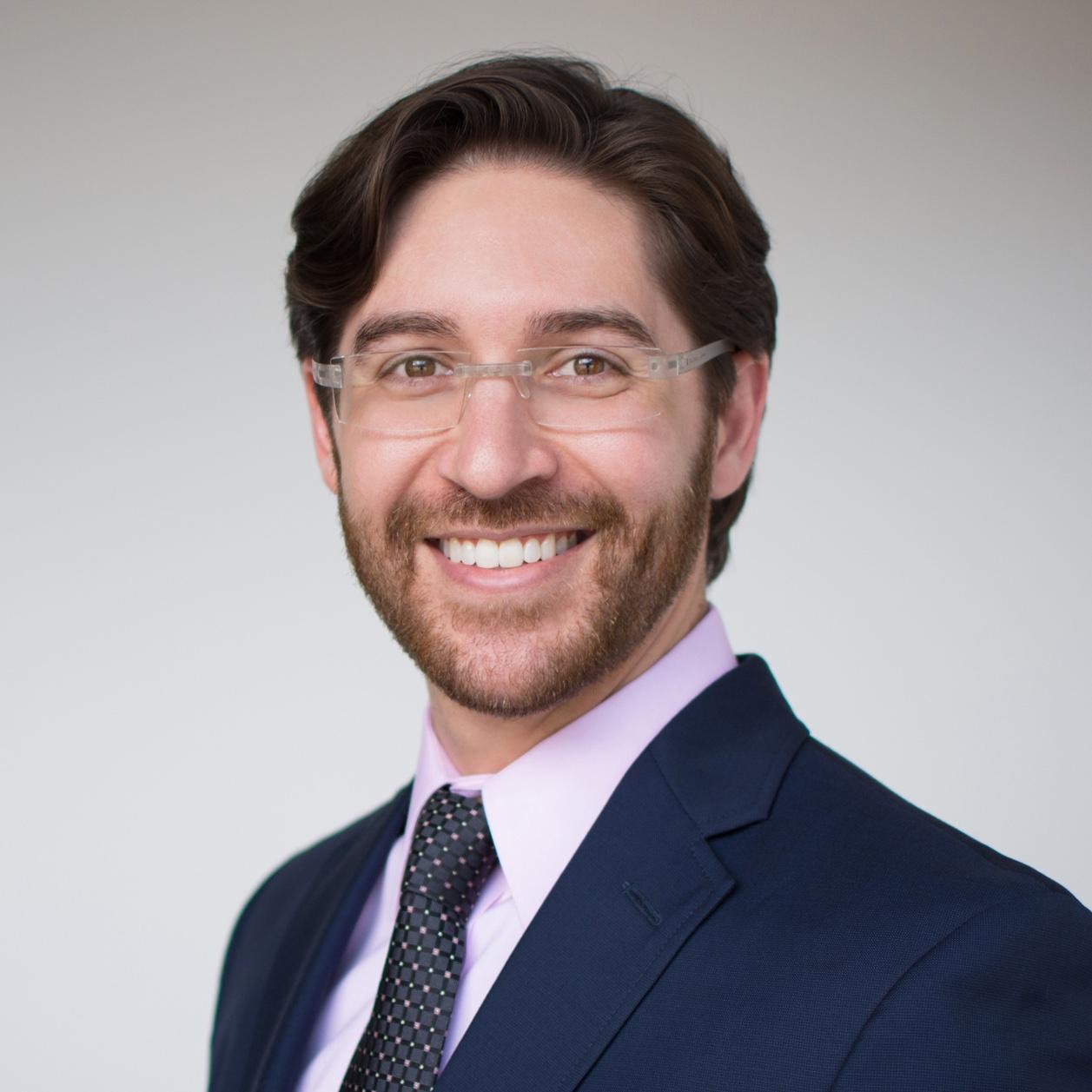 Dr. Evan D Grodin