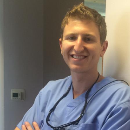 Dr. Evan Sachs
