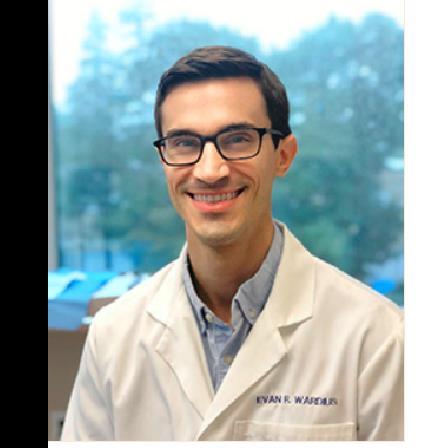 Dr. Evan R Wardius