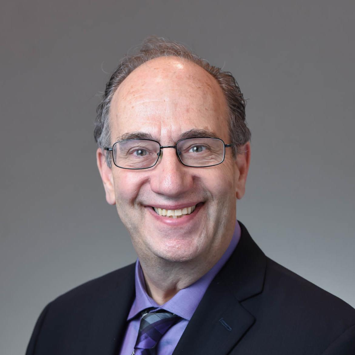 Dr. Evangelos Rossopoulos