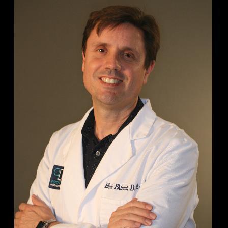 Dr. Everett J Eklund