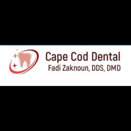 Dr. Fadi Zaknoun