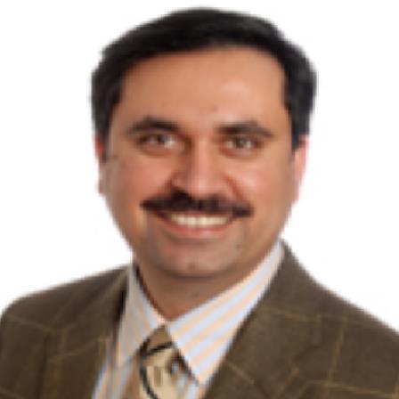 Dr. Faizullah X Khan