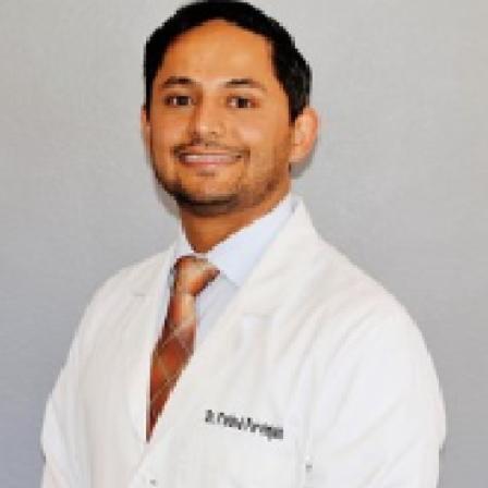 Dr. Farbod Parvinjah