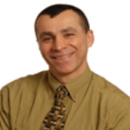 Dr. Farhad Gounili